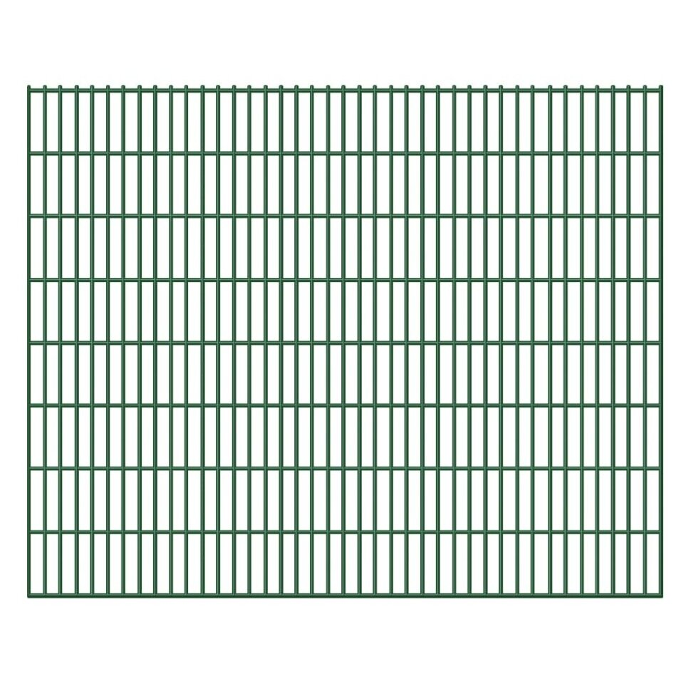 2D сетка (секции)