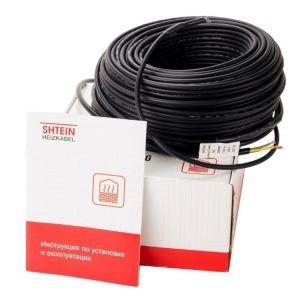 Греющие кабели